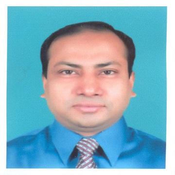 Md. Ashiqur Rahman