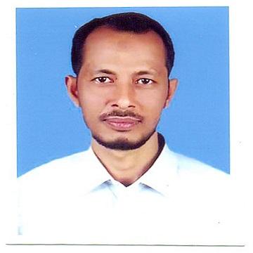 Md. Wasim Uddin