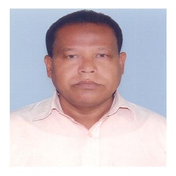 Md. Imam Uddin Miah