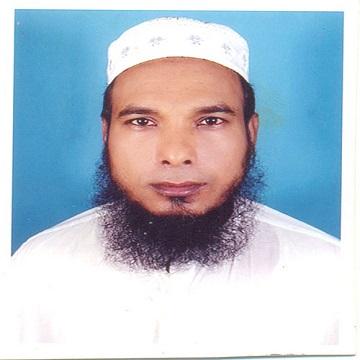 Md. Faruk Hossain