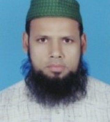 Ahammad Ullah